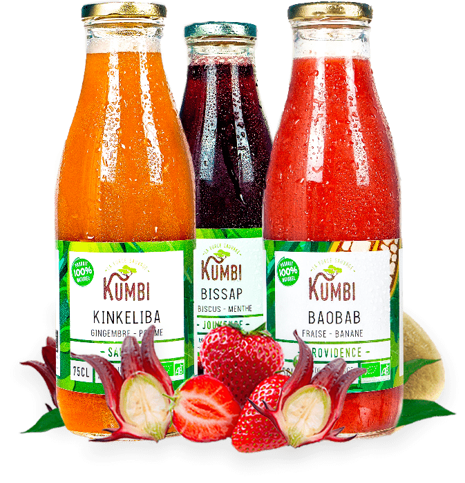 img Jus Kumbi, avec ces fruits